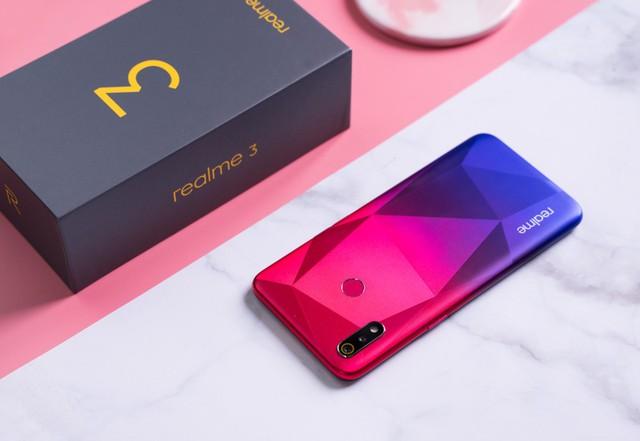 """Realme – Thương hiệu """"tắc kè hoa"""" trong ngành smartphone - Ảnh 6."""