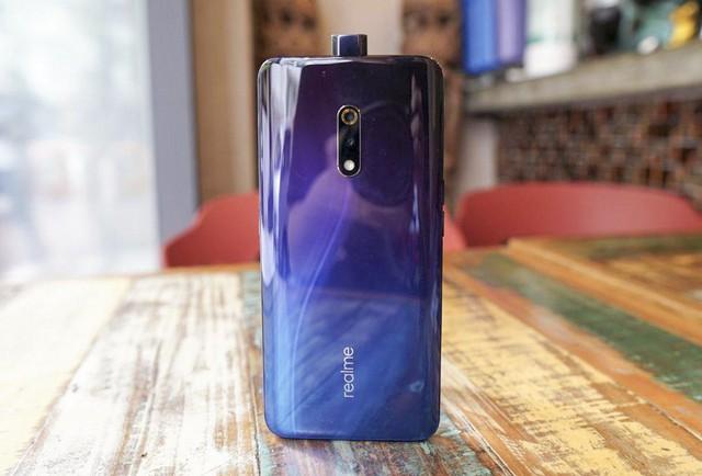 """Realme – Thương hiệu """"tắc kè hoa"""" trong ngành smartphone - Ảnh 8."""