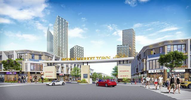 Bình Dương sôi động vì dự án đô thị kiểu mới tiên phong ra mắt - Ảnh 2.