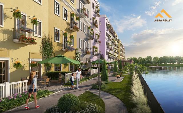 Ra mắt khu đô thị đảo Sun Grand City New An Thoi: trung tâm kết nối đa chiều Nam Phú Quốc - Ảnh 1.