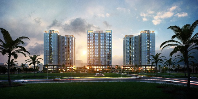 Tại sao giới đầu tư bất động sản ngày càng có xu hướng lựa chọn chung cư cao cấp giống Starlake? - Ảnh 1.