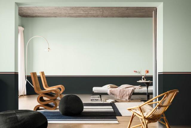 4 lưu ý về màu sắc của một căn nhà Lagom - Ảnh 1.