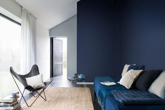 4 lưu ý về màu sắc của một căn nhà Lagom - Ảnh 2.