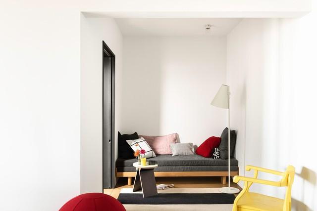 4 lưu ý về màu sắc của một căn nhà Lagom - Ảnh 3.