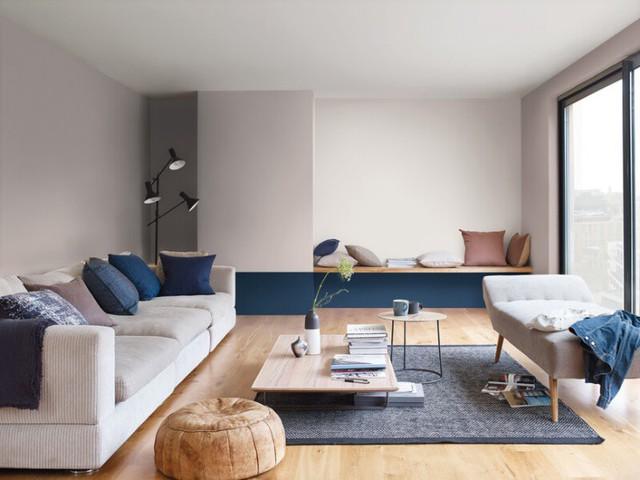 4 lưu ý về màu sắc của một căn nhà Lagom - Ảnh 6.