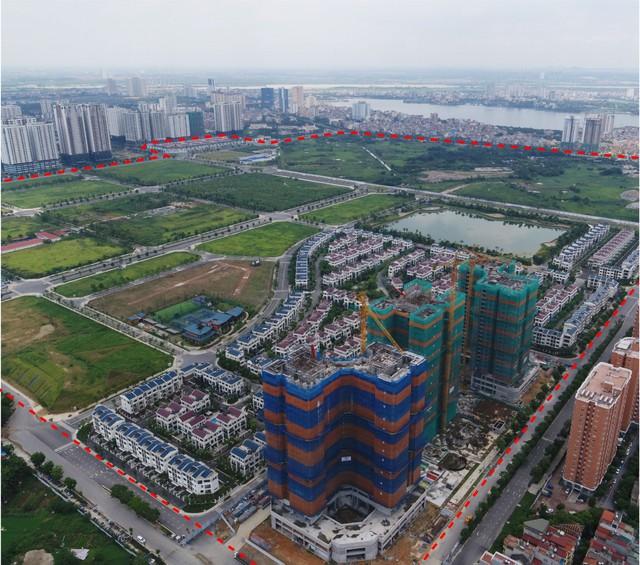 Tại sao giới đầu tư bất động sản ngày càng có xu hướng lựa chọn chung cư cao cấp giống Starlake? - Ảnh 2.