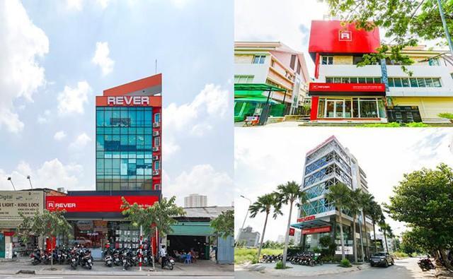 Quỹ liên doanh quốc tế GEC-KIP đầu tư 2,3 triệu USD vào proptech Rever.vn - Ảnh 1.