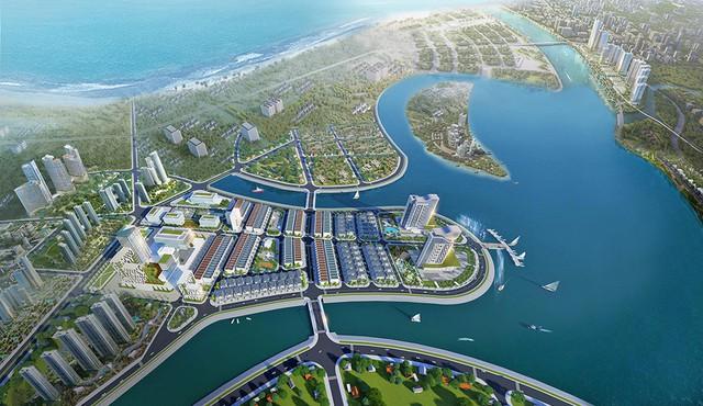 Đầu tư BĐS tại Quảng Bình: Đâu chỉ có Đồng Hới - Ảnh 1.