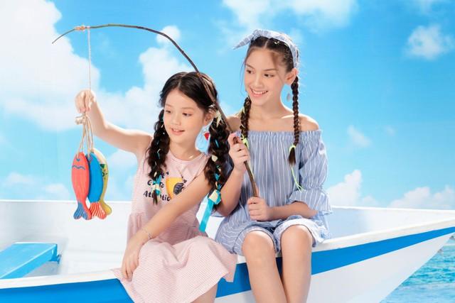 Cái bắt tay giúp K's Closet bùng nổ hệ thống thời trang trẻ em cao cấp tại Việt Nam - Ảnh 1.