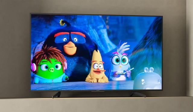 Sony X8000G: Thưởng thức ngàn nội dung trên màn hình lớn - Ảnh 1.