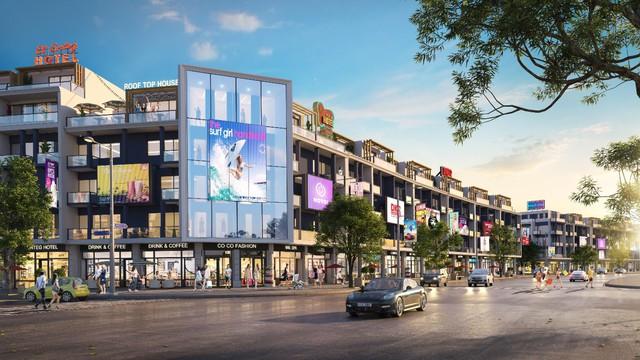 Nhơn Hội New City – Lợi thế đầu tư đất nền ven biển - Ảnh 2.