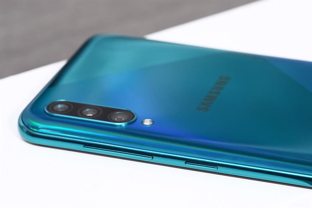 """Đa trải nghiệm, nhiều ưu đãi, Galaxy A50s hứa hẹn """"càn quét"""" trong tháng 9 - ảnh 3"""