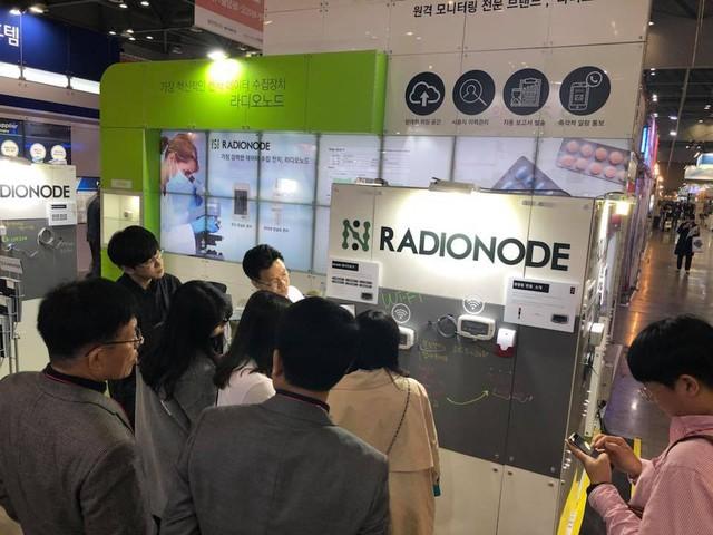 Radionode hệ thống cảnh báo nhiệt độ thời 4.0, công cụ ngăn ngừa rủi ro cho doanh nghiệp - Ảnh 2.