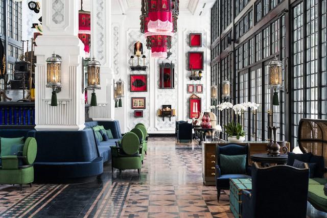 Choáng với vẻ đẹp của khách sạn ở Sa Pa trên CNN - Ảnh 5.