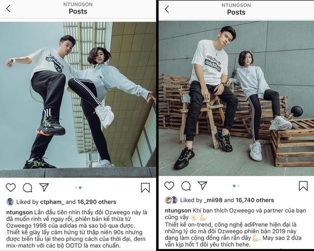 Sốt xình xịch với cuộc chiến OZWEEGO giành giày adidas miễn phí - ảnh 5