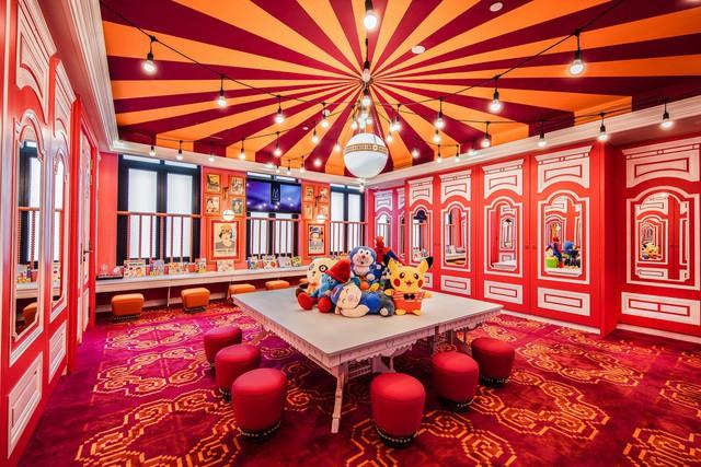 Choáng với vẻ đẹp của khách sạn ở Sa Pa trên CNN - Ảnh 6.