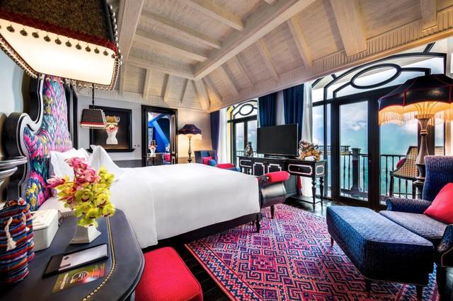 Choáng với vẻ đẹp của khách sạn ở Sa Pa trên CNN - Ảnh 7.