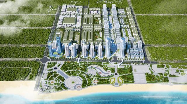 Tiềm năng và cơ hội đầu tư bất động sản Ninh Thuận tại Hacom Holdings - Ảnh 1.