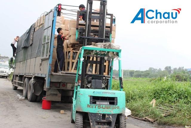 An tâm gửi hàng mùa Tết cùng công ty vận chuyển Á Châu - Ảnh 1.