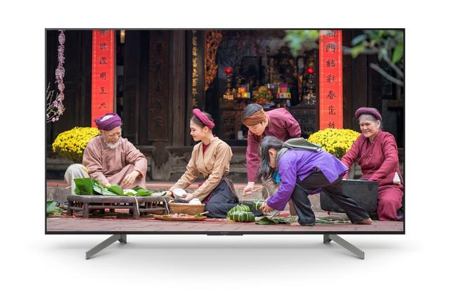 Đón Tết theo phong cách Sony Android TV, bạn đã biết? - ảnh 1