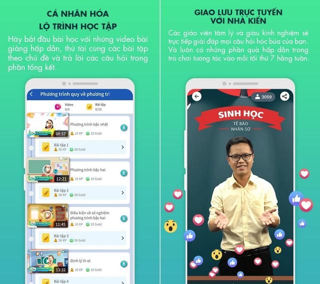 CEO Kiến Guru và giấc mơ thay đổi cách học thời 4.0 - Ảnh 1.