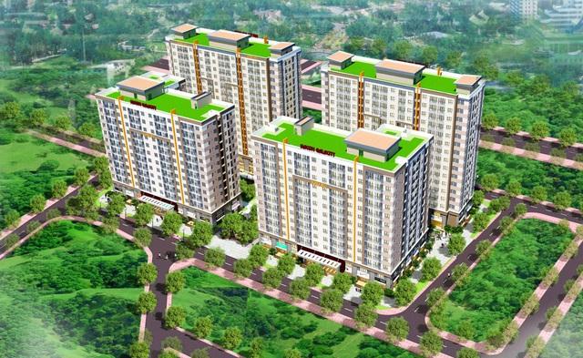 Hacom Galacity – Dự án nhà ở xã hội được đón chờ tại Ninh Thuận - Ảnh 1.