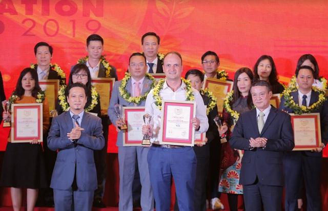 Dấu ấn ITL trong bức tranh sáng của ngành Logistics Việt Nam 2019 - Ảnh 1.