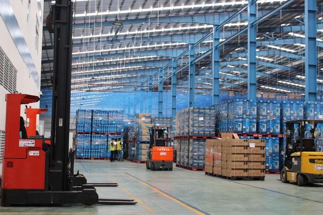 Dấu ấn ITL trong bức tranh sáng của ngành Logistics Việt Nam 2019 - Ảnh 2.