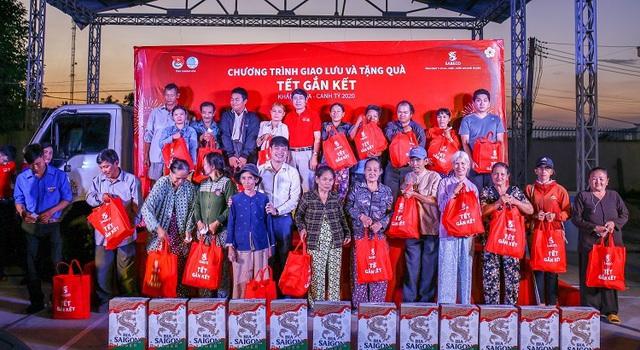 """Nhìn lại một năm """"đồng hành cùng người trẻ"""" đầy cảm xúc của Bia Saigon - Ảnh 3."""