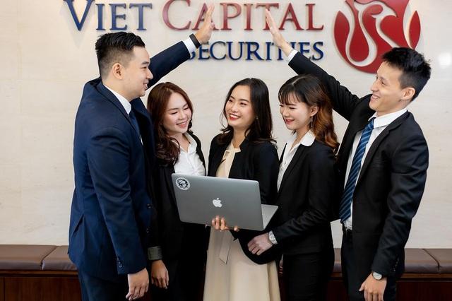 Chứng khoán Bản Việt tự tin tăng trưởng lợi nhuận 2020 với kết quả kinh doanh 2019 - Ảnh 1.