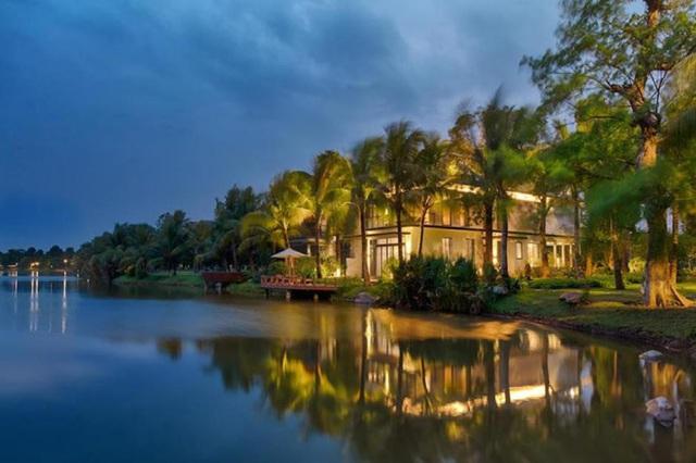 Biệt thự đảo – sức hút hấp dẫn của  bất động sản siêu sang - Ảnh 1.