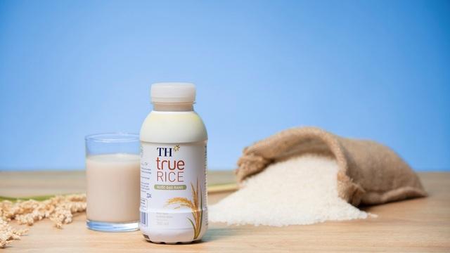 TH true RICE: Thức uống mới cùng người tiêu dùng định hình lối sống xanh lành mạnh - Ảnh 2.