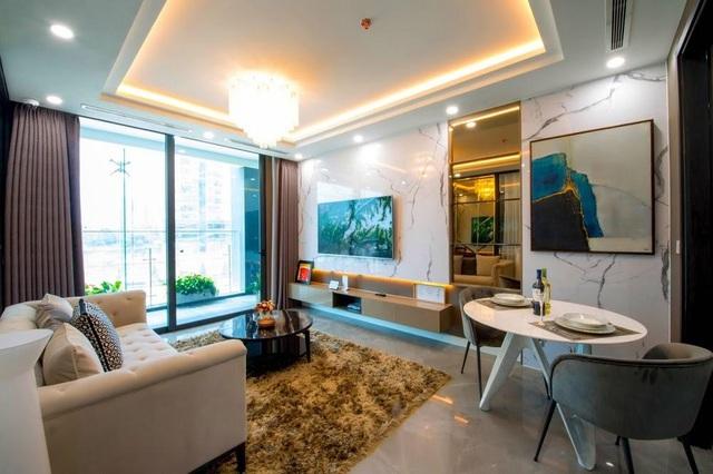 Cơ hội mua căn hộ 3 tỷ chỉ với giá 2020 đồng cùng Sunshine Group - Ảnh 2.