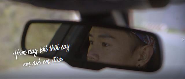 Vừa qua năm mới, Binz đã đánh úp YouTube với sáng tác ballad mới toanh! - Ảnh 2.