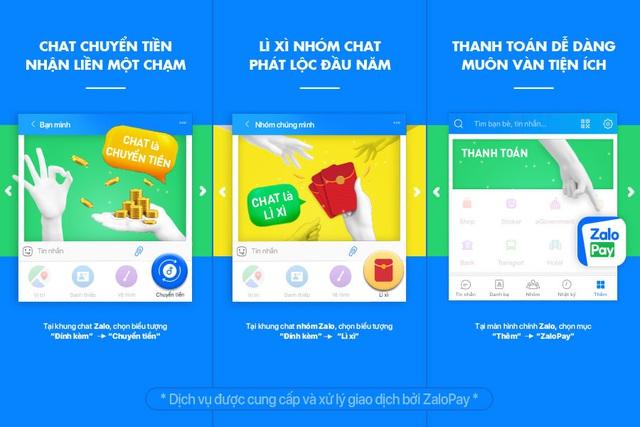 Sự hợp tác của Zalo - ZaloPay và cú hích lớn tác động vào thị trường ví điện tử 2020 - Ảnh 1.