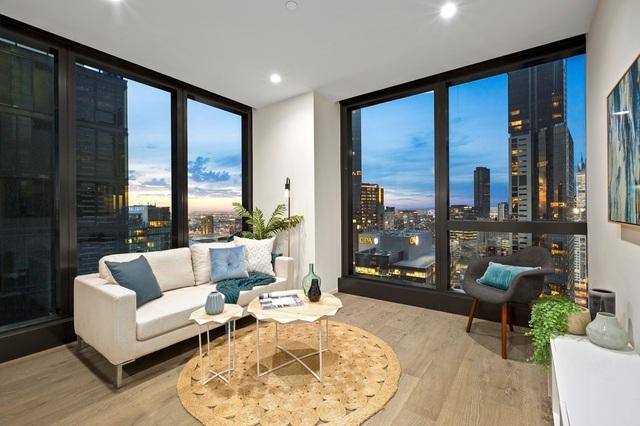 Chiêm ngưỡng căn hộ thực tế Australia 108 – Tòa căn hộ cao nhất Nam Bán Cầu - Ảnh 1.