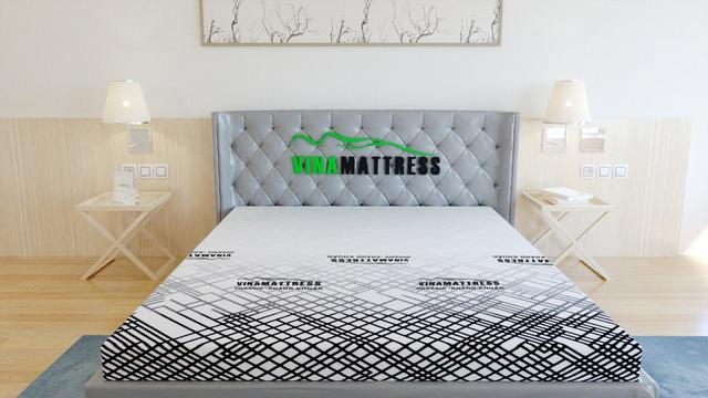 Ngủ xanh cùng VinaMattress - Ảnh 1.
