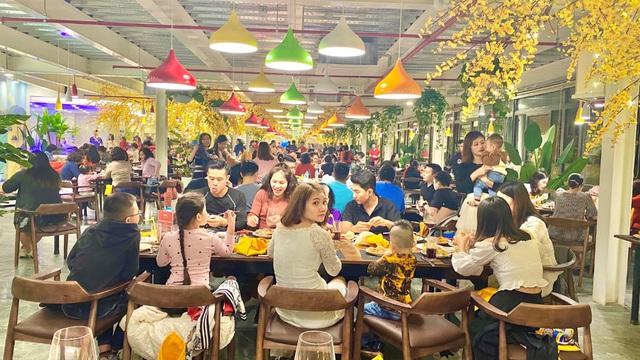 Lẩu Đài Loan - Món lẩu ngon nhiều lợi ích bạn đã từng thử? - Ảnh 1.