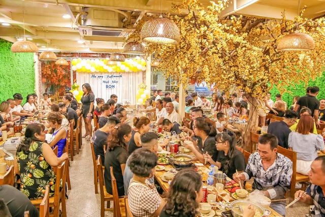 Lẩu Đài Loan - Món lẩu ngon nhiều lợi ích bạn đã từng thử? - Ảnh 5.