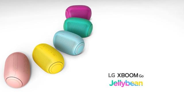 'Nội soi' chất âm Meridian Audio trong loa LG XBOOM Go - Ảnh 5.