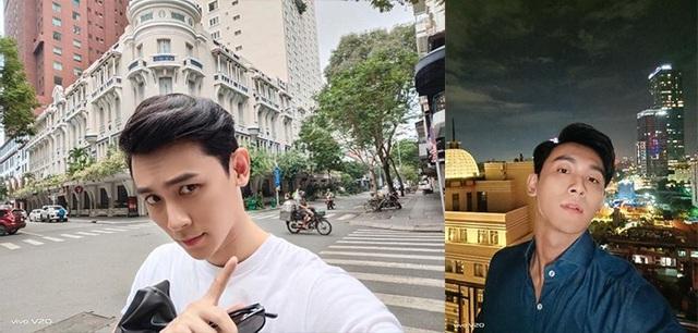 Chàng trai chung tình Khánh Ngô lột xác trong bộ ảnh mới - Ảnh 8.