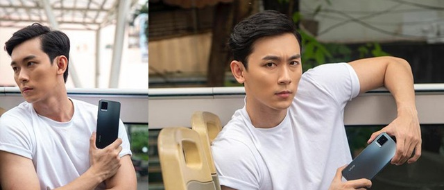 Chàng trai chung tình Khánh Ngô lột xác trong bộ ảnh mới - Ảnh 9.