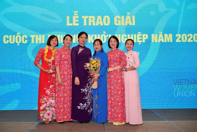 """Nữ tướng cà phê Lê Hoàng Diệp Thảo """"tiếp sức"""" cho chuỗi chương trình ngày hội Phụ nữ khởi nghiệp 13/10/2020 tại Hà Nội - Ảnh 1."""