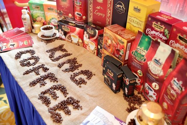 """Nữ tướng cà phê Lê Hoàng Diệp Thảo """"tiếp sức"""" cho chuỗi chương trình ngày hội Phụ nữ khởi nghiệp 13/10/2020 tại Hà Nội - Ảnh 4."""