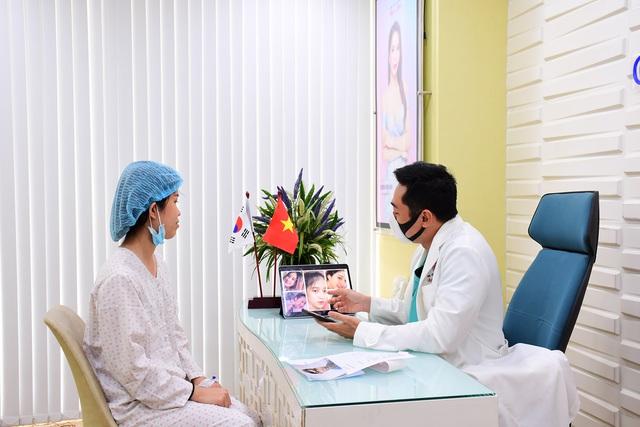 Bệnh viện Thẩm mỹ Ngọc Phú dành nhiều ưu đãi cho phái đẹp mừng ngày 20/10 - Ảnh 1.