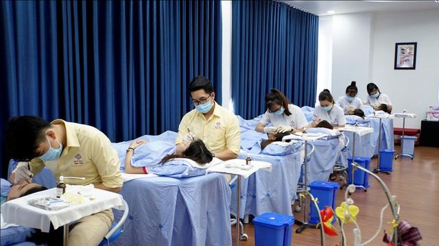 Bệnh viện Thẩm mỹ Ngọc Phú dành nhiều ưu đãi cho phái đẹp mừng ngày 20/10 - Ảnh 2.