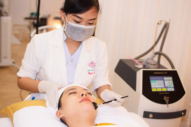 Bệnh viện Thẩm mỹ Ngọc Phú dành nhiều ưu đãi cho phái đẹp mừng ngày 20/10 - Ảnh 3.