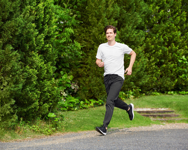 """30 phút tập luyện thể thao mỗi ngày và những gợi ý trang phục """"chuẩn"""" thoải mái từ UNIQLO - Ảnh 3."""