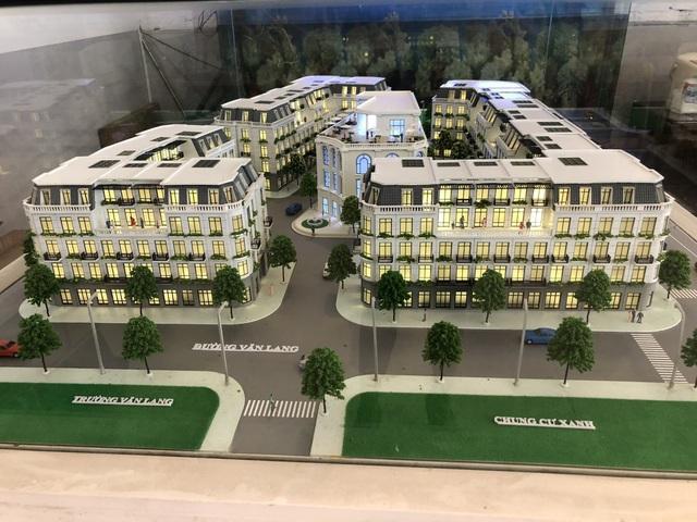 Shophouse mặt phố Việt Hàn - Cơ hội đầu tư sinh lời bền vững - Ảnh 2.