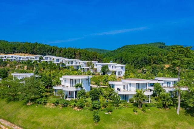 Hơn 500 chuyên viên kinh doanh lan toả sức hút tại lễ kick-off dự án Ivory Villas & Resort - Ảnh 3.